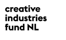 Creative Industries Fund NL Logo